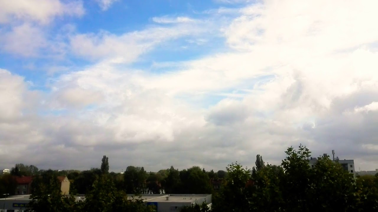 Wetter In Berlin Morgen