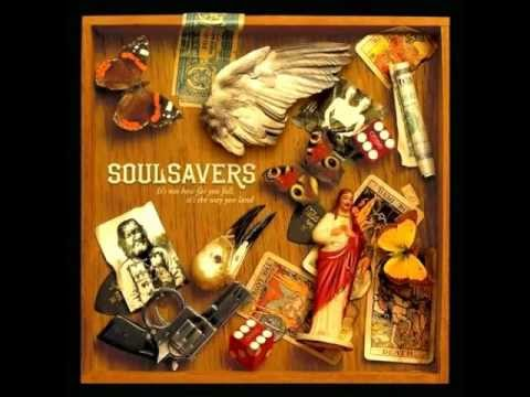 Soulsavers - No Expectations (The Rolling Stones Cover)