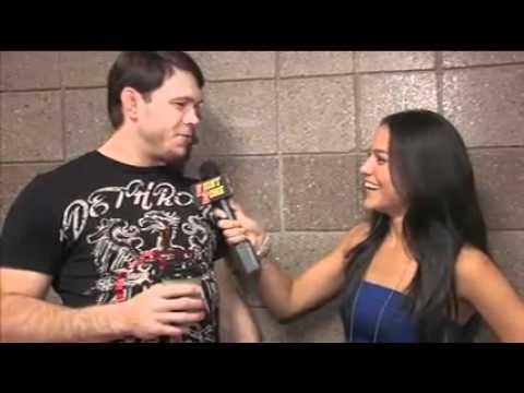Maya Stojan UFC Host Reel.mov