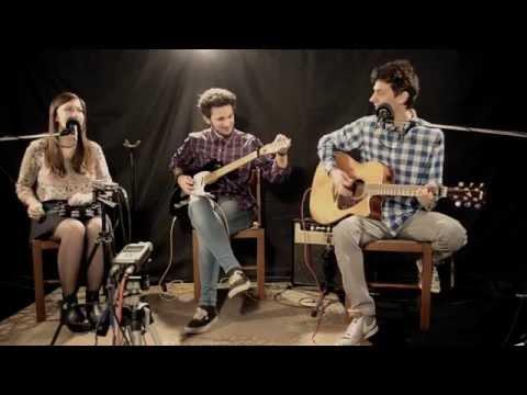 Blackbird's Eye - Never Say Never (Live Session)