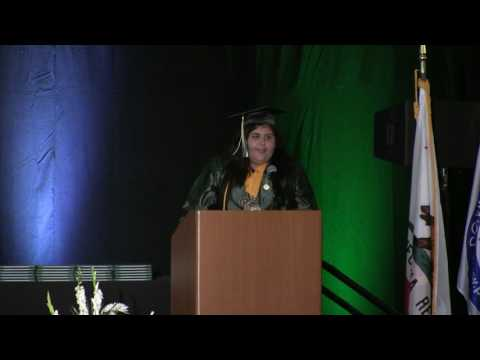 2017 Fremont Academy of Engineering & Design Commencement Ceremony