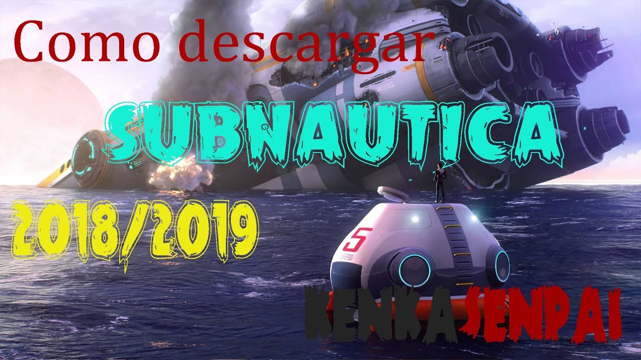 Niagara Subnautica For Tips for Android - APK Download