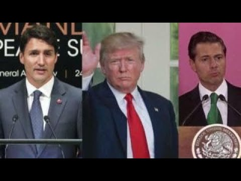 Trade Concerns Ease After US, Canada Settle Tariff Dispute