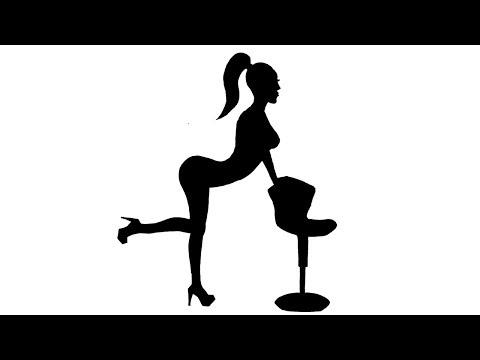 Karie x BiGGiE - Hostess [Lyric Video]