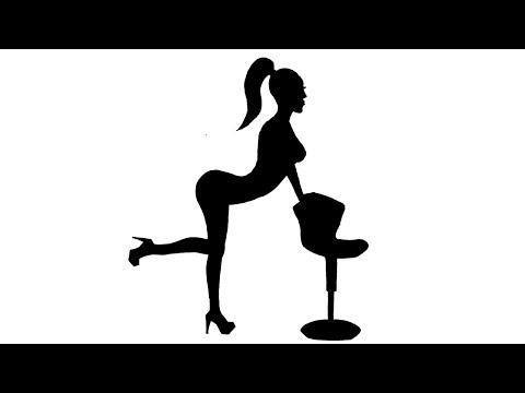 Karie x BiGGiE - Hostess [Lyric Video]