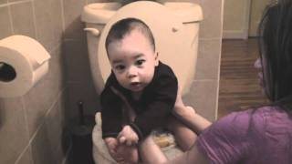 How To Potty Train By One Years Old