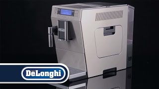 Primadonna XS DEMO (2013) - Full-automatic coffee machine - Poland