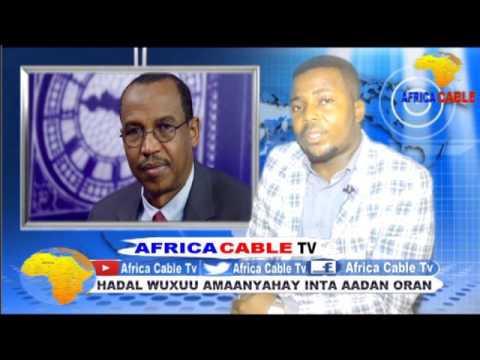 QODOBADA WARKA AFRICA CABLE TV BY SHAASHAA 2  04 17