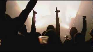 Keny Arkana - Planquez-vous - Concert à Marseille @ Le Moulin 2012