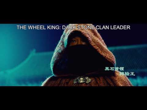 Reign Of Assassins - Trailer
