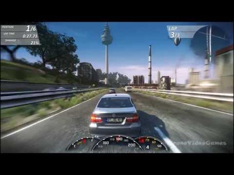 Crash Time 2 Gameplay (PC HD)