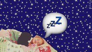 Как я ложусь спать?