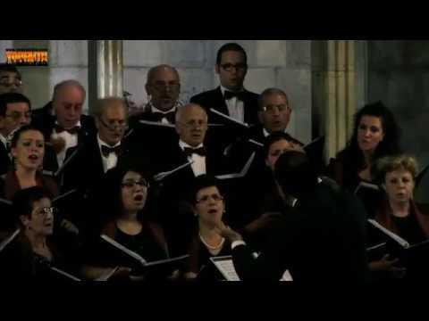 07 | O Signore dal tetto natio | Giuseppe Verdi | Concerto a Barcellona