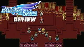 Bonds of the Skies (Switch) Review (Video Game Video Review)