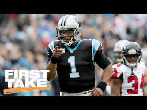 Is Cam Newton An Elite Quarterback? | First Take | March 22, 2017