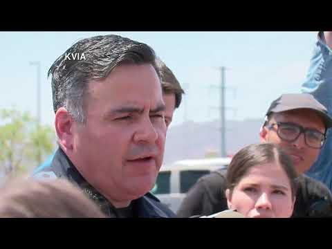 Walmart shooting in El Paso, Texas: Multiple people killed, suspect in custody