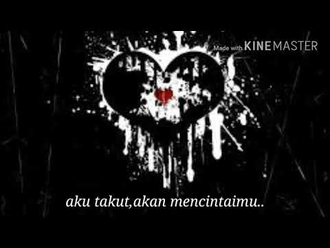 mencintaimu original song (amir ikhwan)