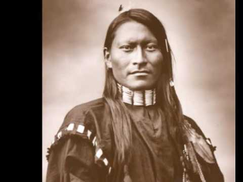 The Cheyenne Tribe 2