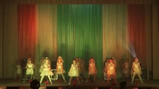 стдия танцев