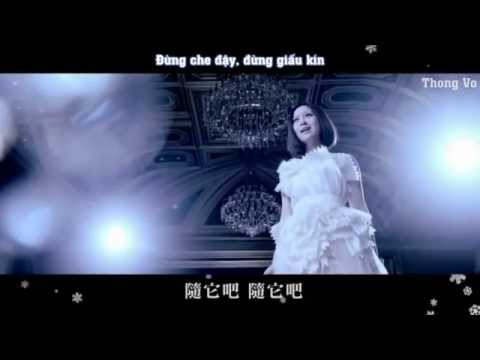 [Vietsub+Pinyin] Trong Tiếng Hát Của Em Remix - T back   我的歌声里Remix-T back(prod.by 邱霖) from YouTube · Duration:  3 minutes 25 seconds