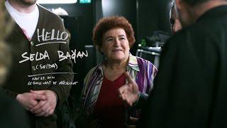 Hello: Selda Bağcan at Le Guess Who? 2014