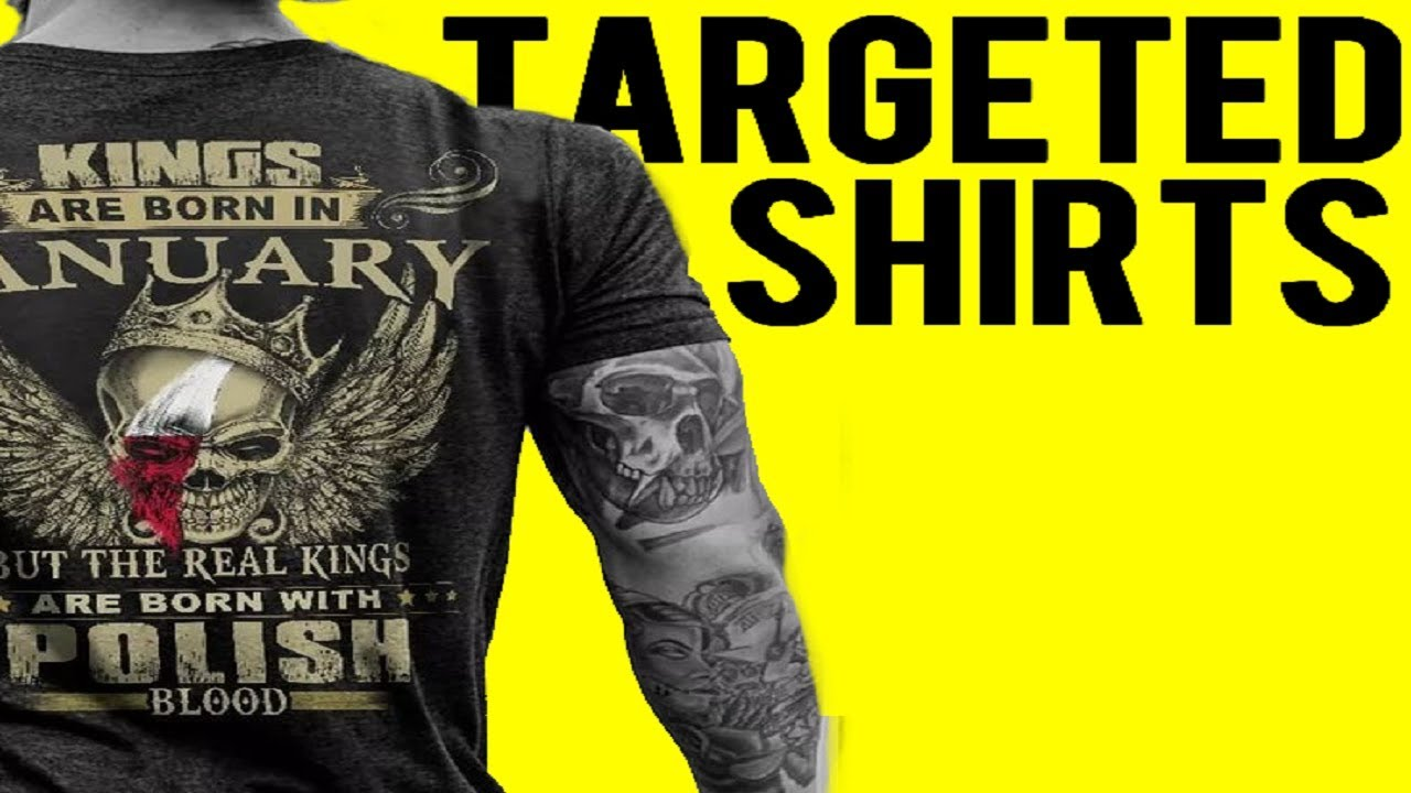 012e4647b r/TargetedShirts Posts that will make you cringe - YouTube