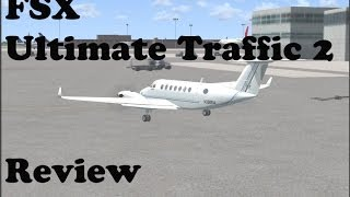FSX - Ultimate Traffic 2 Review