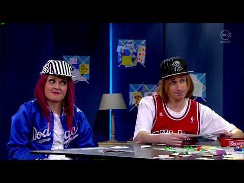 Livesketsi: Monopoli | Jakso 4 | Putous 11. kausi | MTV3