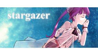 stargazer / 焔魔るり【Music Video】
