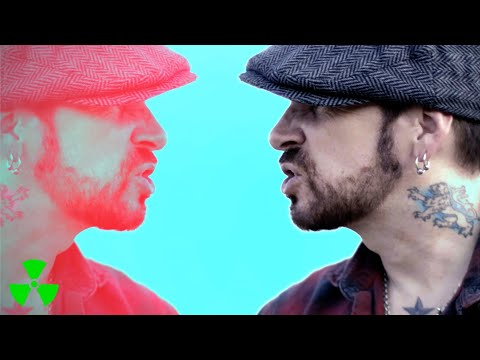 RICKY WARWICK - You Don't Love Me (OFFICIAL MUSIC VIDEO)