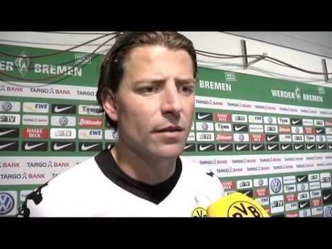 Werder Bremen - BVB: Freie Stimmen zum Spiel