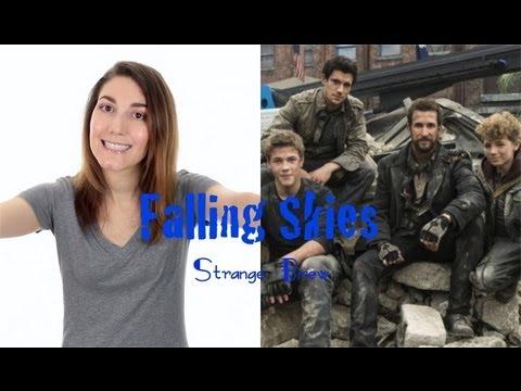 Falling Skies Season 3 Episode 8 Review