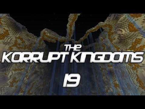 The Korrupt Kingdoms | E019 | Must Get This Wool with @Tobjizzle