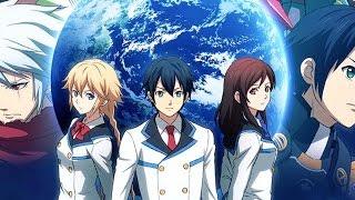 Phantasy Star Online 2 Anime Adaption episode 1 Review!