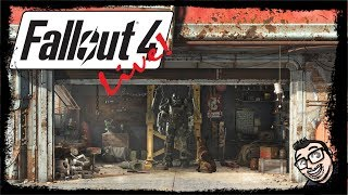 Fallout 4 Modded PC Gameplay