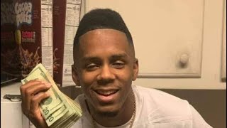 Choppa Gang Member Shot And Killed In Memphis