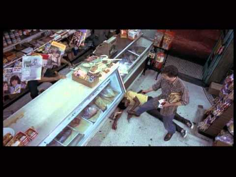 Trouble in Store for Travis Bickle
