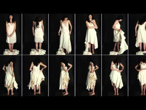Zero–Waste Fashion Design with Holly McQuillan