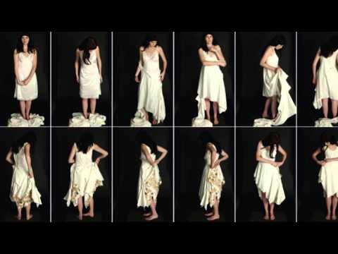 Zero Waste Fashion Design Book