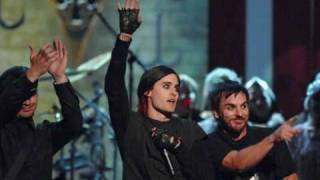 30 Seconds To Mars End Of The Beginning