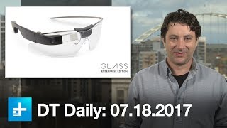 Google Glass faded from public use, but Enterprise Edition powers up businesses