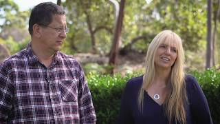 Final episode – Randal and Louise Jitts: It's now been 6 months with Rex the Automower®