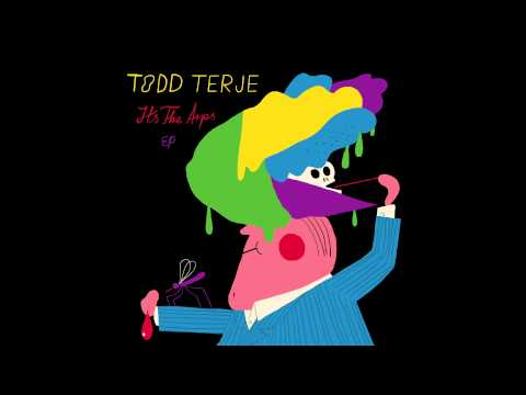Todd Terje - Inspector Norse [HD]