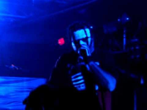 Anybody Killa - Last Chance 12-4/10 - YouTube