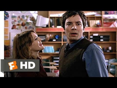 Fever Pitch (4/5) Movie CLIP - She's Late (2005) HD