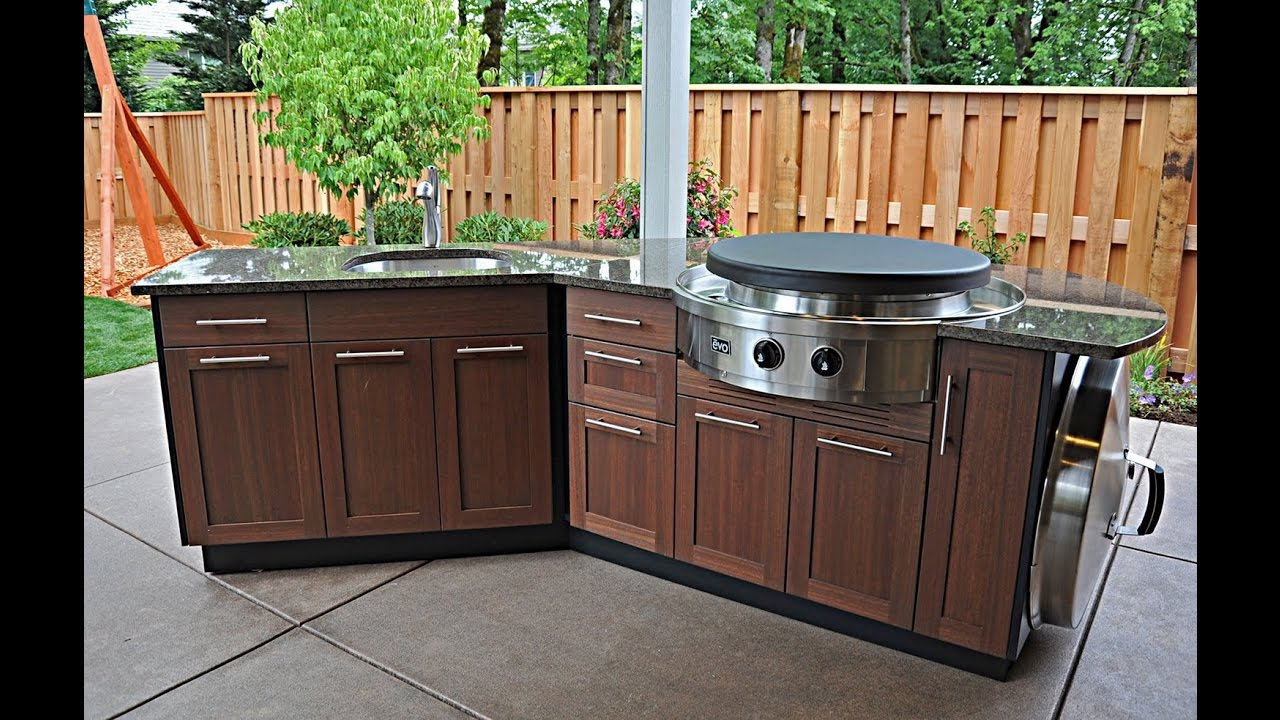 Small Outdoor Bar Designs - YouTube on Small Backyard Bar Ideas id=76768