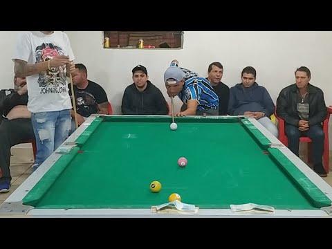 Filipinho X Pardal Jogo De Bolinho 500 Quem Faz 3  2
