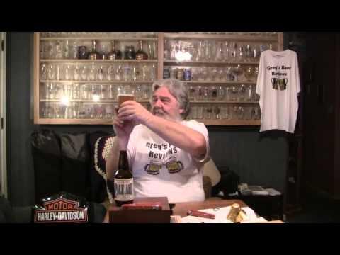 Beer Review # 880 Lagunitas Brewing Pale Ale