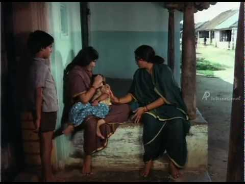 Thiyagu - Raghuvaran Loses His Mom And Sister