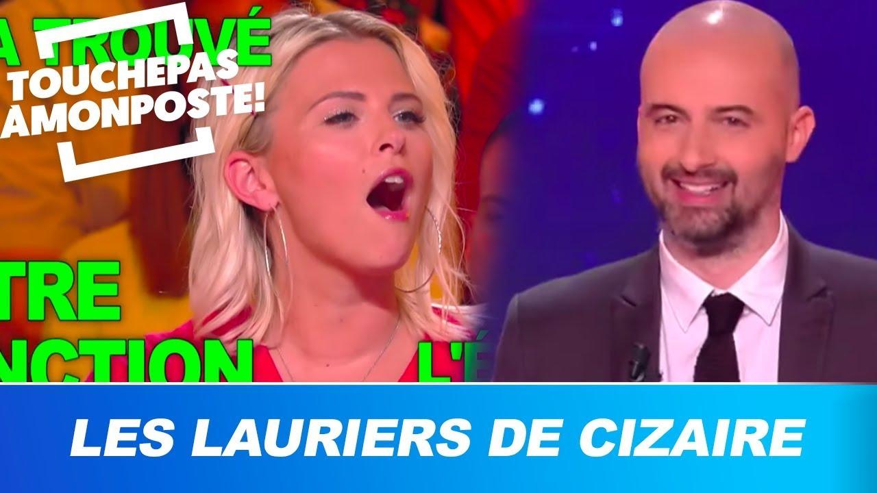 7b1673ce9b Les lauriers de Cizaire : le rôle de Kelly Vedovelli dans TPMP – Pause Fun